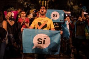 Catalonia calls for Spain mediation amid referendumdispute