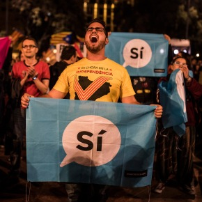 Catalonia calls for Spain mediation amid referendum dispute