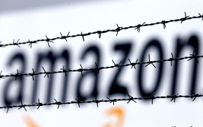 Amazon must pay $295 million in back taxes, EU says