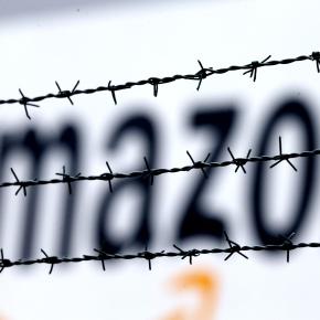 Amazon must pay $295 million in back taxes, EUsays
