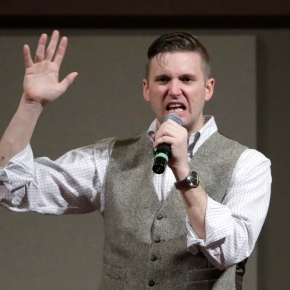 University of Cincinnati to allow white nationalist to speak