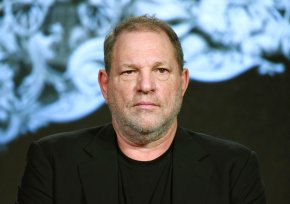 Hollywood condemnation of Weinstein grows louder
