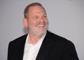 The Latest: Nanny says Weinstein interviewed her inboxers