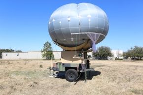 APNewsBreak: Border Patrol tests camera-toting balloon