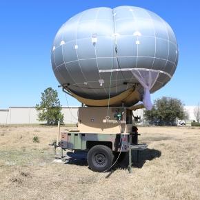 APNewsBreak: Border Patrol tests camera-totingballoon