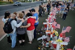The Latest: Coroner: Stanford to study body of Vegasshooter
