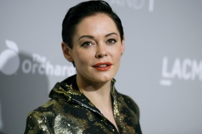 After Twitter suspension, Rose McGowan says: 'HW raped me'