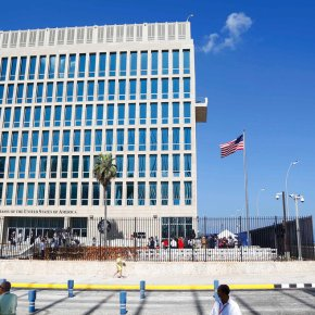 Dangerous sound? What Americans heard in Cuba attacks