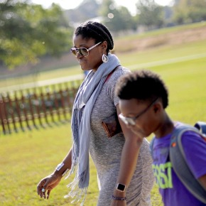 'You are my slave:' School ends Civil War dress-upactivity