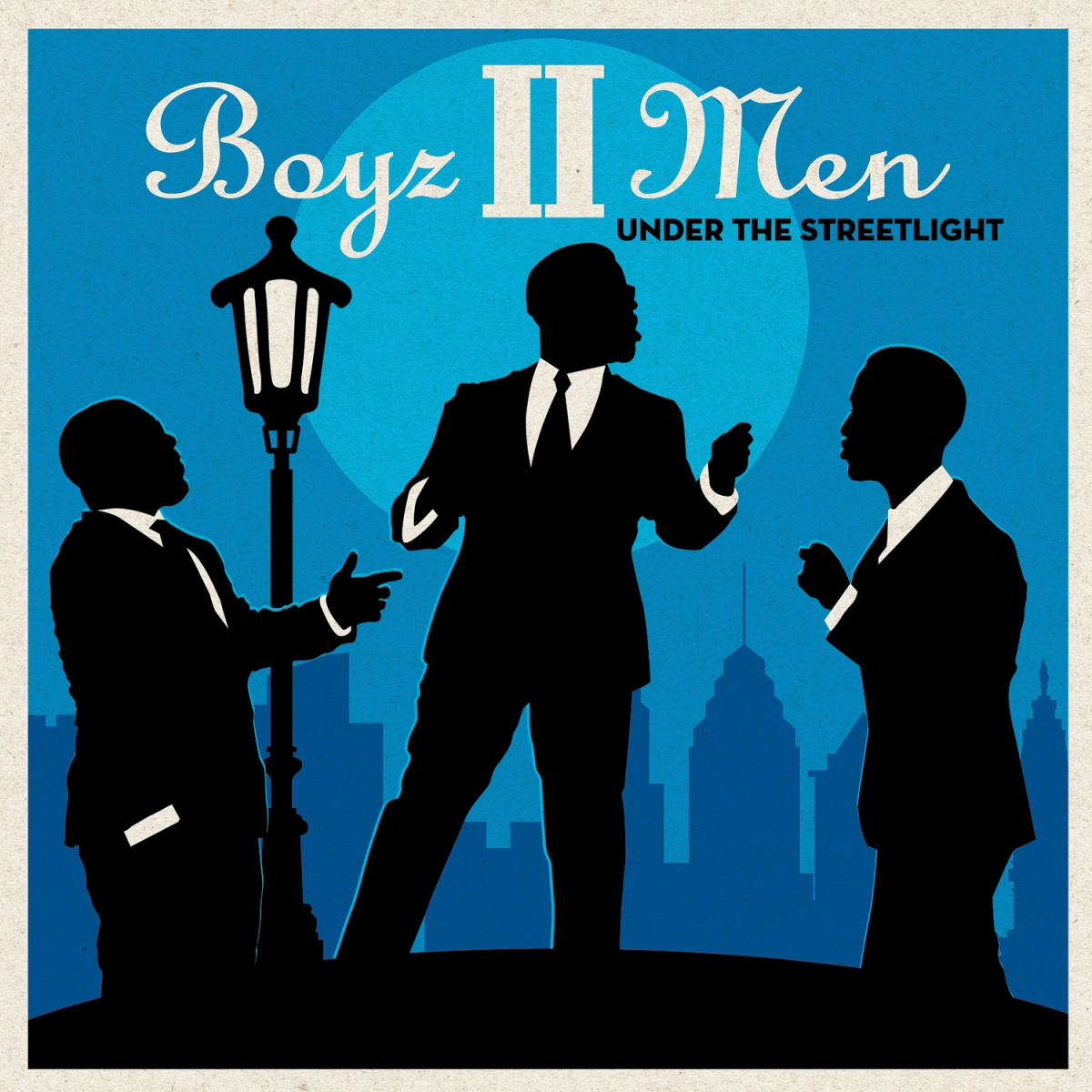 Review: Boyz II Men return with finger-snapping new CD