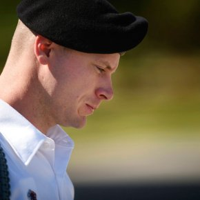 Army Sgt. Bergdahl pleading guilty to desertion, misbehavior
