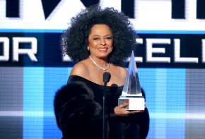 Diana Ross to perform, be honored at American MusicAwards