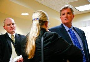 Prosecutor grateful for verdict in ex-cop's 4th murdertrial