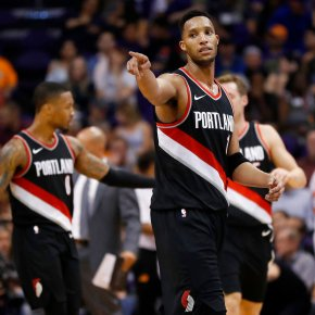Blazers hand Suns worst loss ever in season opener, 124-76
