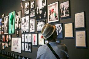 New Yves Saint Laurent museum opens inMarrakech