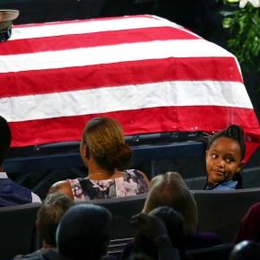 Off-duty officer killed in Vegas shooting left funeralnotes