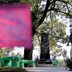 Georgia town to honor graves of more than 1,100blacks