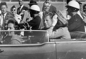 AP Explains: Some JFK files to remain secret _ for now