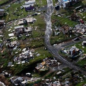 Senate presses ahead on $36.5B disaster reliefpackage