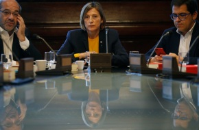Catalan parliament to respond to Spain's plannedtakeover