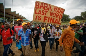 AP Explains: Why Kenya is voting again forpresident
