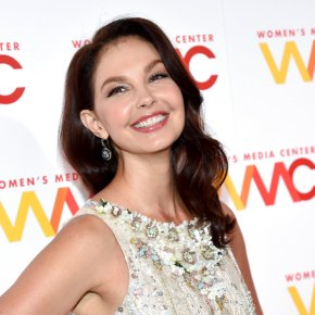 Ashley Judd: 'Tipping point' on sexual harassment ishere