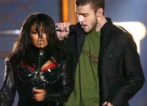 Timberlake at Super Bowl: White male privilegeagain?