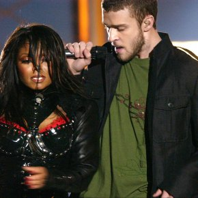 Timberlake at Super Bowl: White male privilege again?
