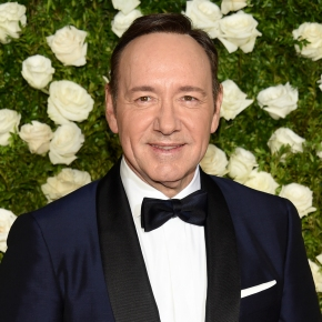 Kevin Spacey slammed for timing of coming out as gay