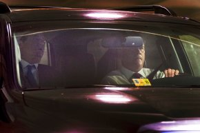 The Latest: Grassley praises foreign agents lawenforcement