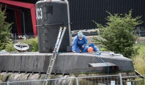 Police: Danish inventor admits dismemberingjournalist