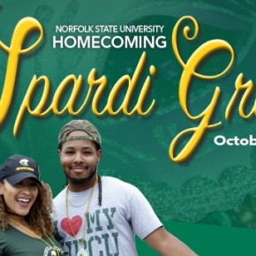 "NSU ""Spardi Gras"" homecoming is Oct. 22-29"