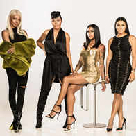 "Reality TV goes ""Platinum"""