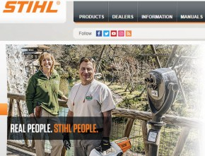 Gov. McAuliffe announces STIHL Inc. to invest over $20 million in City of Virginia Beach