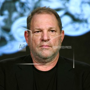 Weinstein Co., overwhelmed by backlash, may be up for sale