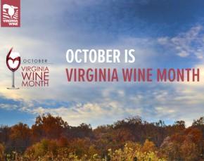 Gov. announces 29th annual October Virginia Wine Monthcelebration