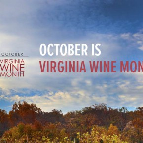 Gov. announces 29th annual October Virginia Wine Month celebration