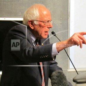 Democrat leaders urge activists to stay politicallyinvolved