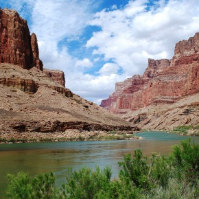 Tribe rejects plan to build tram, hotel in Grand Canyon