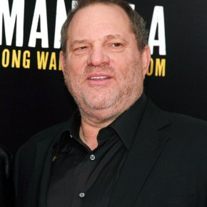 Weinstein's Impact: List of men accused of sexual misconduct