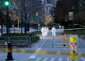 NYC truck attack: Investigators scour driver'sbackground