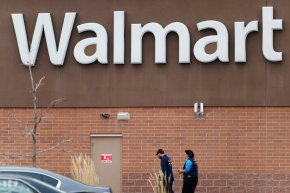 Police arrest man suspected of killing 3 at Colorado Walmart
