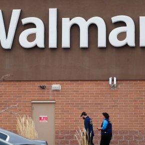 Police arrest man suspected of killing 3 at ColoradoWalmart