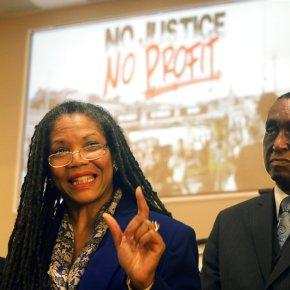St. Louis black leaders urge boycott of Target, otherstores