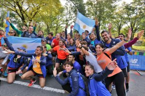 After truck attack, NYC circles the wagons around marathon