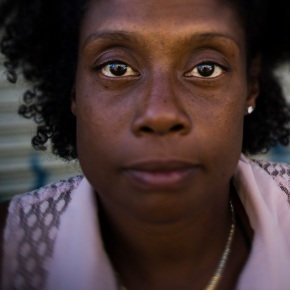 Sorrow, heartache, hope: Eyes of homeless offer hint oflife