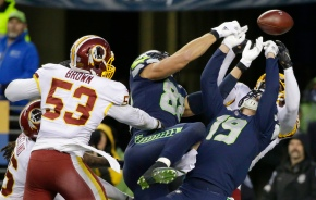 Washington shows its resolve by toppling Seahawks on road