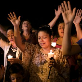 'Defenseless people': Gunman kills 26 at South Texaschurch