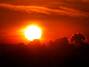 UN weather agency: 2017 set to be among top 3 hottestyears