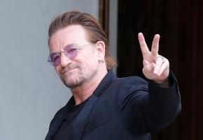 Bono among figures named in leak of tax-haven documents